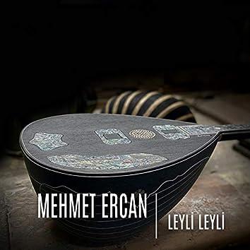 Leyli Leyli (Canlı Performans)