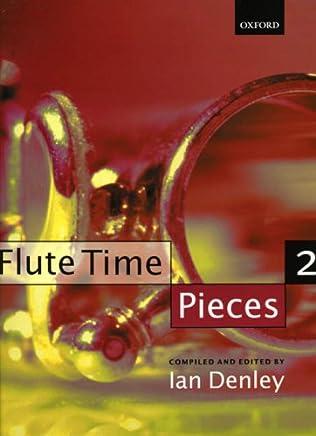 Flute Time Pieces 2