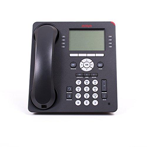 AVAYA 9608 IP Telephone - PoE - (Power Supply Not Included)