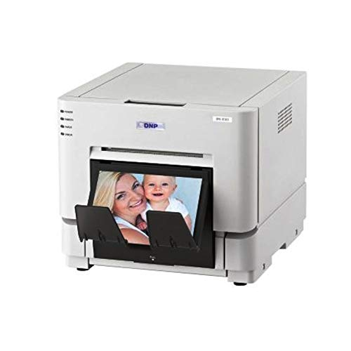DNP Event Photo Printer DS-RX1HS 6' Dye...