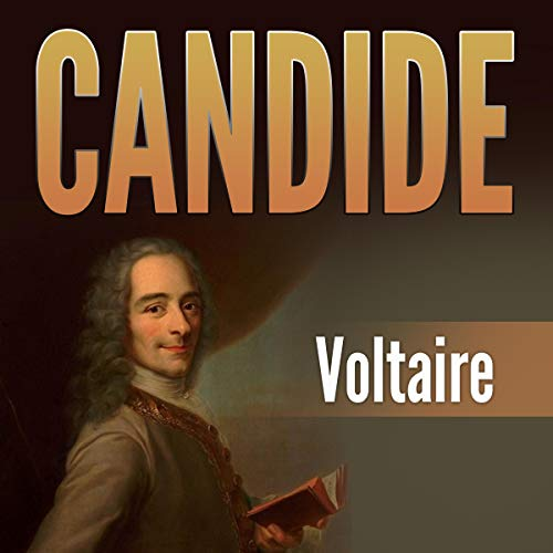 Candide                   Written by:                                                                                                                                 Voltaire                               Narrated by:                                                                                                                                 Roberto Scarlato                      Length: 3 hrs and 43 mins     Not rated yet     Overall 0.0