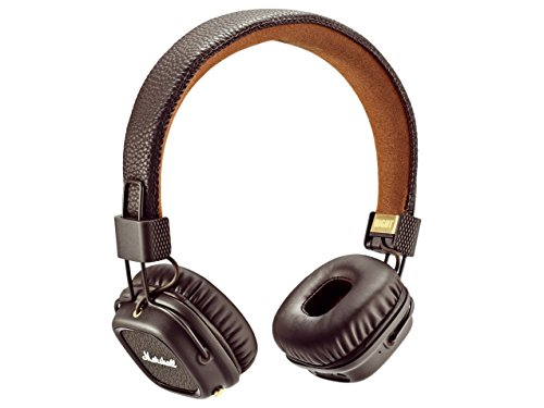 Marshall Major II Casque Audio Bluetooth - Marron