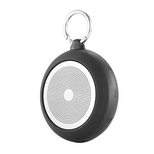 Bluetooth-Lautsprecher, Mini bewegliche wasserdichte Anti-Fallen die Freisprechfunktion TWS Vernetzte PC Wireless Subwoofer HD Sound