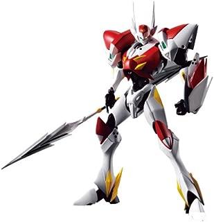 Armor Plus Teknoman Blade by Bandai