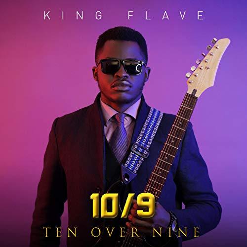 Ten Over Nine (feat. Mr Ronseti)