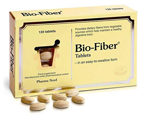 Pharma Nord Bio-Fiber - 120 Tablets