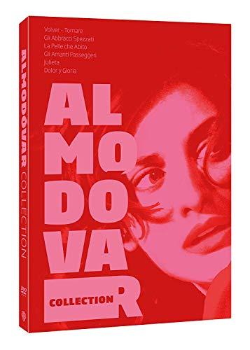 Almodovar Collection(8Box 6 Dv)