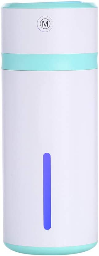 CITW 230ML Humidifier USB Raleigh Mall Car Max 81% OFF Essential Aroma Mini Oi