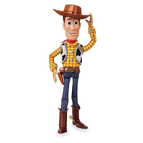 Disney Woody Talking Figure - 16 Inch