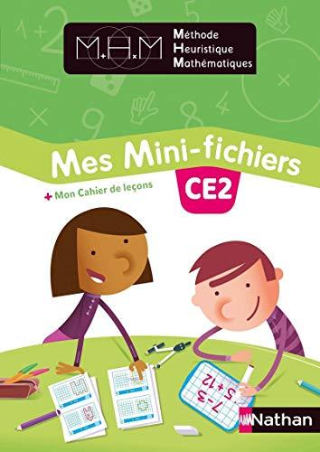 Méthode Heuristique de Mathématiques - Fichier élève CE2 - 2018