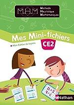 MHM - Mes mini-fichiers CE2 de Nicolas Pinel