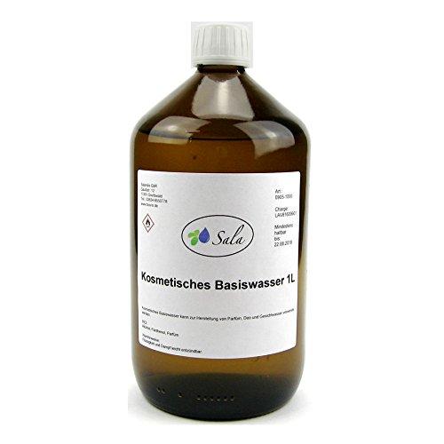Sala kosmetisches Basiswasser 1 L 1000 ml