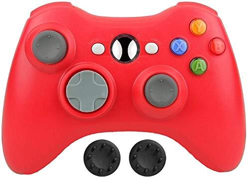 Wireless Xbox 360 Controller, Bek Design Remote Gamepad with Non-Slip...