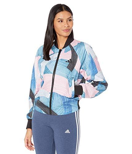 adidas,Womens,Nini SPW Bomber,Multicolor,X-Large