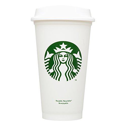Starbucks(スターバックス)『プラスティックカップ 16oz』