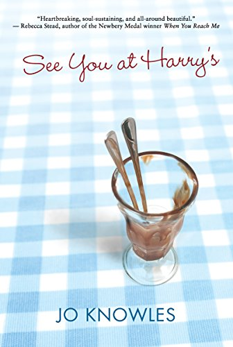 Image of See You at Harry's