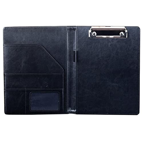 LLK A5 Document Bag File Carpeta Portapapeles Business Office Suplementos Escolares
