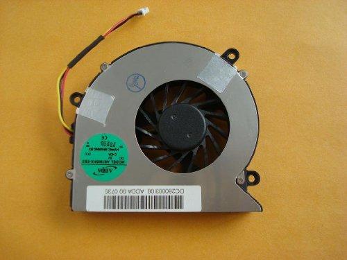 Ventilador de la CPU DC280003L00Acer Aspire 531577205520
