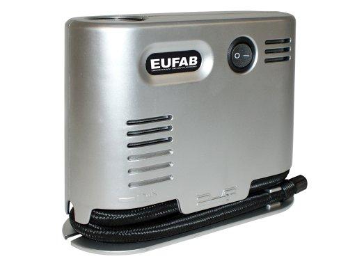 Eufab 21065 Mini Kompressor 12V 150PSI