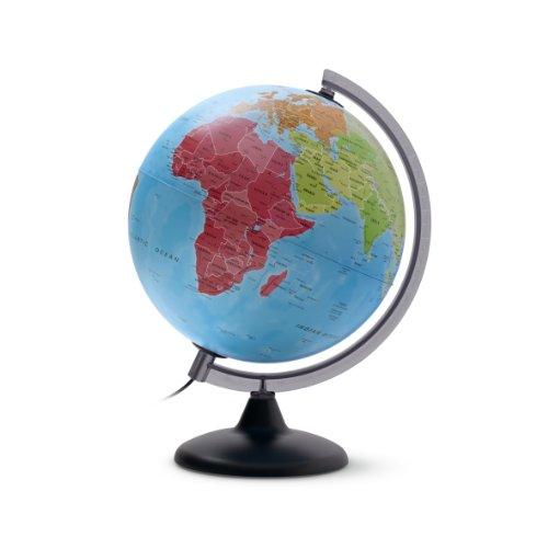 Nova Rico Esfera Continenti 30cm
