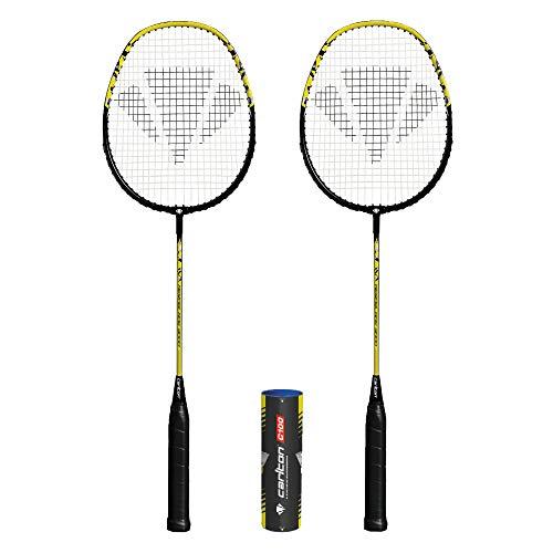 Carlton Badminton-Sets für 2 und 4 Spieler (verschiedene Sets erhältlich)