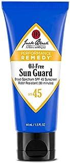 Jack Black Sun Guard Sunscreen SPF 45 Oil-Free & Very Water Resistant, 1.5 Fl Oz
