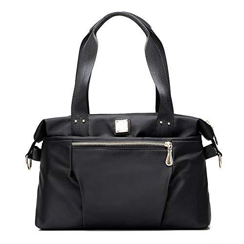 Borsa da donna messenger borsa da donna in tessuto di nylon impermeabile borsa a tracolla borsa Oxford borsa da spinning