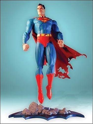 Bathomme DC Direct Hush Series 2 Action Figure Superhomme by DC