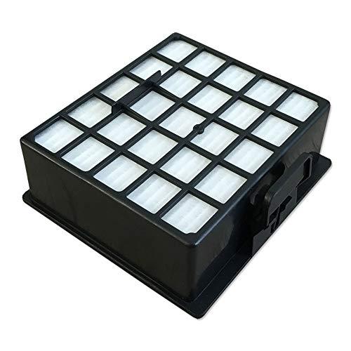 PakTrade Filtro de Hepa para Aspiradoras Bosch GL-40 bagless Pro parquet hepa 2200W BSGL42282/01