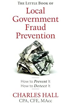 Paperback The Little Book of Local Government Fraud Prevention Book