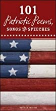 101 Patriotic Poems