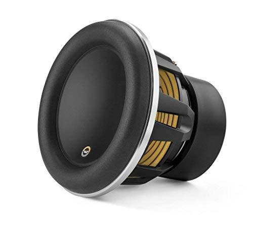 JL Audio 12w7 - 30cm Subwoofer Aussteller Anniversary Edition