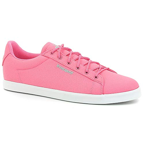 LE COQ SPORTIF Sneakers AGATE SUMMER - Mujer - Rosa