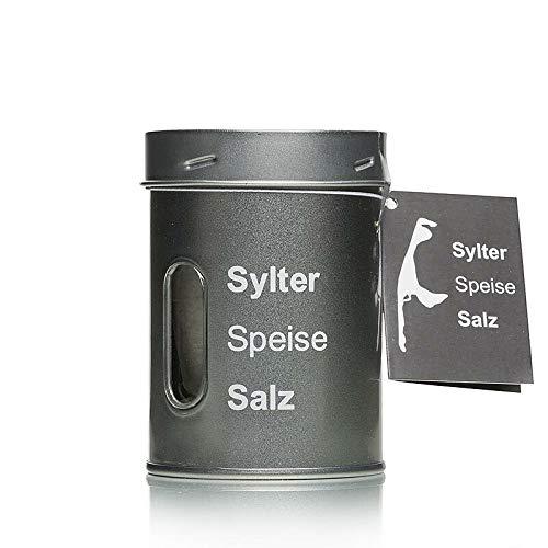 Sylter Speisesalz Sylter Meersalz 100g Dose