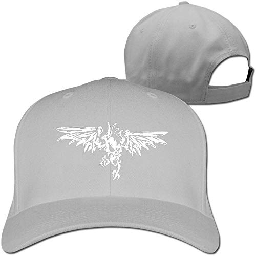 Metallica Nothing Else Matters Snapback Hats