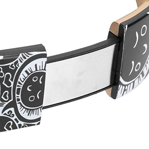 minifinker Auriculares para Juegos Reducción de Ruido de Auriculares, para Android(Black Gold)