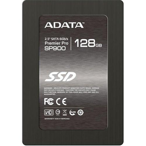 A-DATE Premier Proシリーズ SP900 SSD 128GB 2.5インチ SATA 6Gbps 14671 ASP900S3-128GM-C