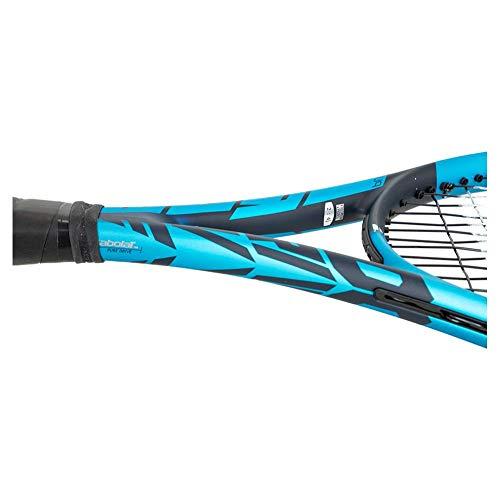 Babolat 2021 Pure Drive Tennis Racquet (4_3/8 Blue)