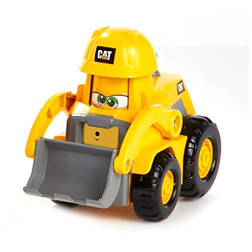 CONSTRUCTION PALS WHEEL LOADER