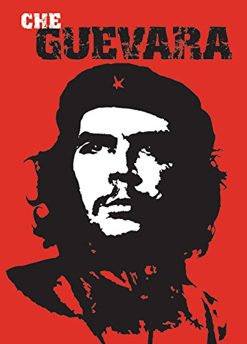 Che Guevara Drucken, Mehrfarbig, 61 x 91.5cm