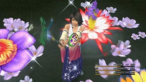 Final Fantasy X/X-2 HD Remaster - PlayStation 4 (PS4) [Bildschirmtexte: Deutsch]