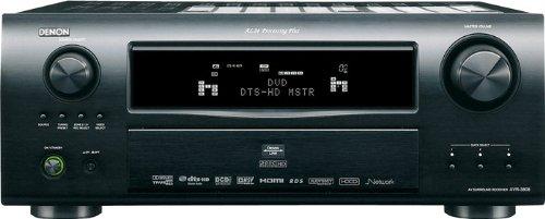 Denon avr-3808130W HDMI, Schnittstelle iPod: direkte Verbindung
