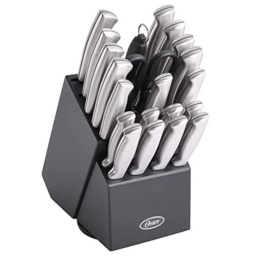 Oster Baldwyn 22 Piece Cutlery Set