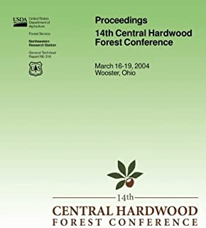 Proceedings 14th Central Hardwood Forest Conference
