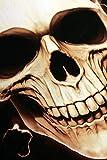 Zoom IMG-2 skatemax skateboard senior lightning skull