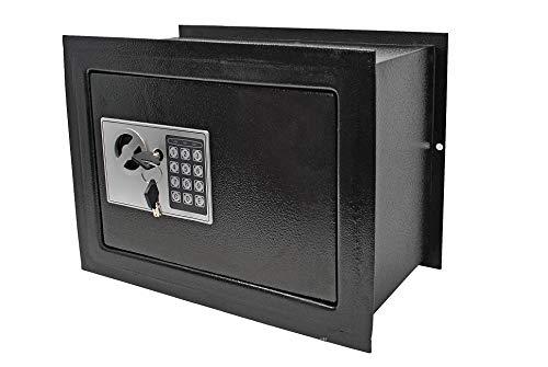 Cassaforte a Muro Elettronica con Tecnologia Anti-Bounce