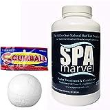 Spa Marvel Treatment & Scumball Bundles
