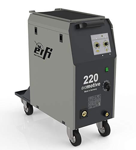 ERFI Evomotive 220-4
