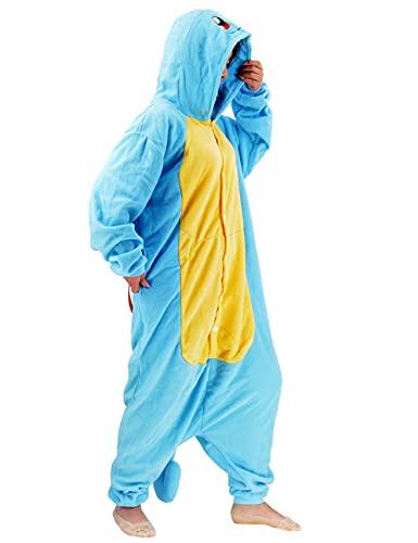 ANACOSPLAYONE Adult Onesie Pajamas Cosplay Animal Christmas Sleepwear...