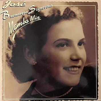 Buonasera Signorina (Mambo Mix)